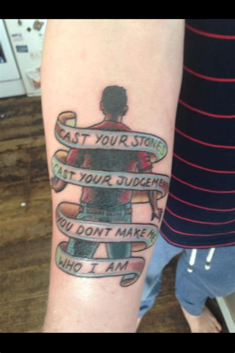 a day to remember tattoos a day to remember i want this tattoos