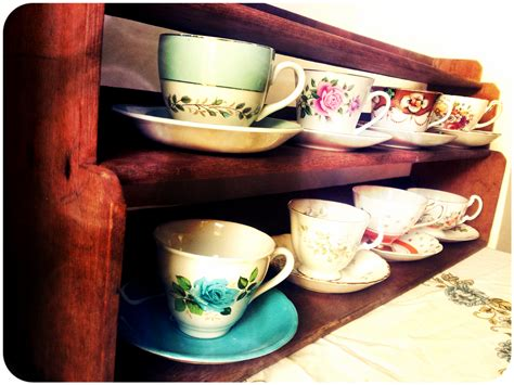 7 Techniques For The Cup Of Tea by Ten New Uses For Teacups Lulastic And The Hippyshake
