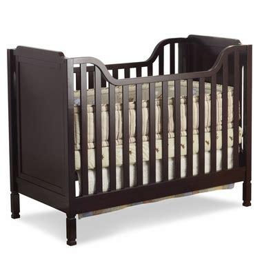 Bedford Baby Crib Sorelle Bedford Crib In Espresso Free Shipping 359 00