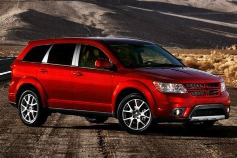2012 dodge journey towing capacity specs view