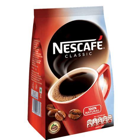 Buy Nescafe Classic Refill Online Howrah, Kolkata   DomesticNation