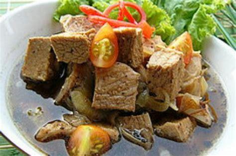 membuat bakso daging sapi  kenyal enak