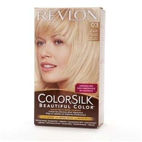ultra light blonde hair color pictures revlon colorsilk ultra light sun blonde reviews photo