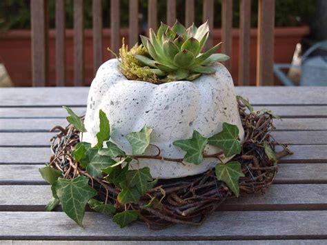 Garten Und Landschaftsbau Zement by Gartendeko Beton Handgemacht Alles Aus Beton