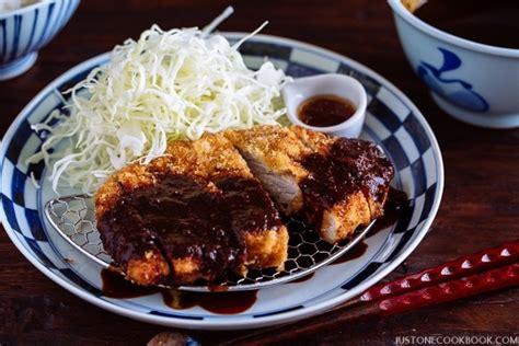 miso katsu   cookbook