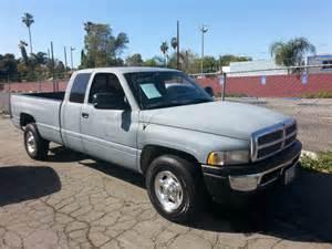 2001 Dodge Ram 1500 2001 Dodge Ram 2500 Pictures Cargurus