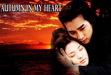 Sinopsis Film Endless Love Autumn In My Heart | my blog s