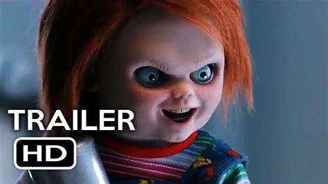 film the doll 2 full movie 2017 cult of chucky official trailer 1 2017 horror movie hd