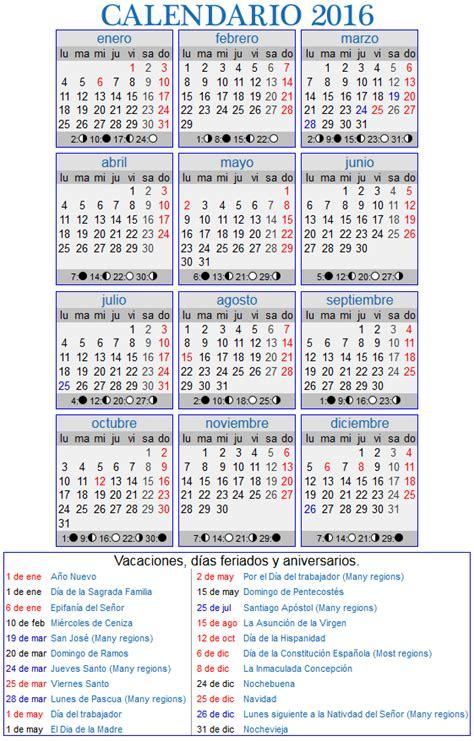 almanaque hebreo lunar 2016 descargar calendario laboral 2017 blog de opcionis