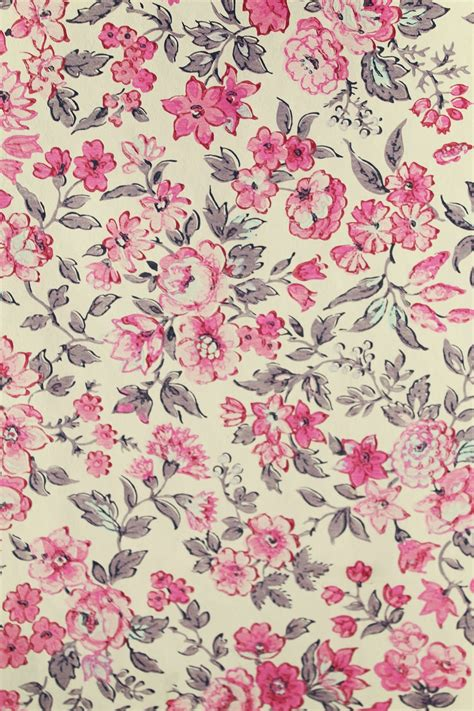 vintage flower wallpaper uk vintage floral wallpaper the villa on mount pleasant