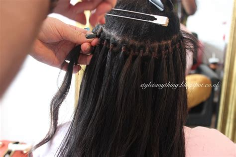 how to style weave hair extensions knots hair extensions style is my thing