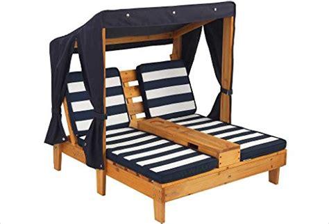 kidkraft double chaise lounge double chaise lounge riviera double chaise veracruz