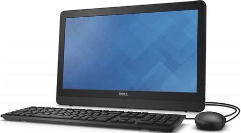 Dell Inspiron 3052 Intel Celeron Processor N3150 dell inspiron 20 3052