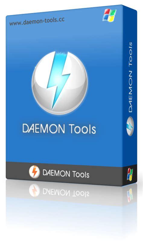 daemon tools v4