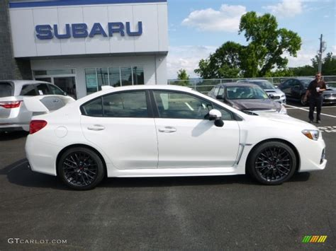 subaru white 2017 2017 white pearl subaru wrx sti 114109848 photo
