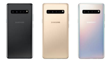 Samsung Galaxy S10 Colors by Samsung Galaxy S10 5g S U S Release Date Leaked Android Headlines