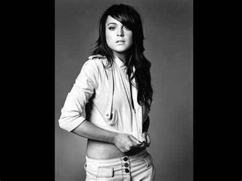 Lindsay Lohan To Front Stuart Couture Line by Interesting Facts About Lindsay Lohan Boldsky