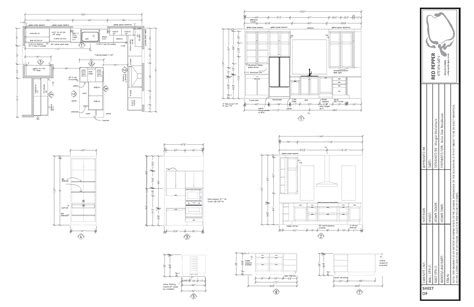 floor plan title block autocad title block exles google search home plans