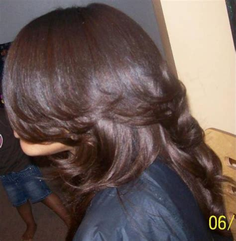 half sew in weave hairstyles sew in weave hairstyles beautiful hairstyles