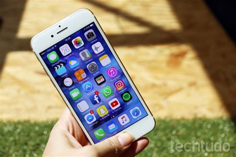 iphone 7 celulares e tablets techtudo