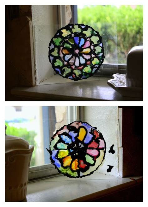 easy diy gothic gifts make windows easy gorgeous can make themselves at home kid