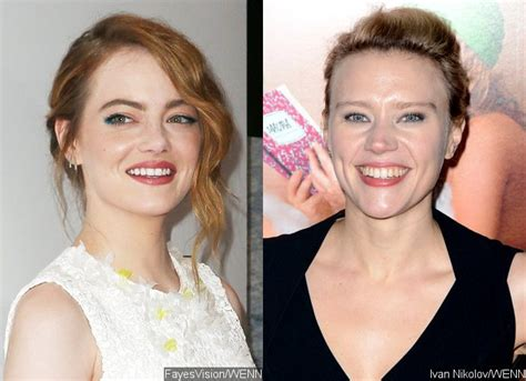 emma stone kate mckinnon emma stone kate mckinnon to star as women in business