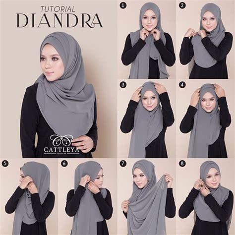 hijab tutorial voluminous beautiful beautiful hijab and hijab tutorial on pinterest