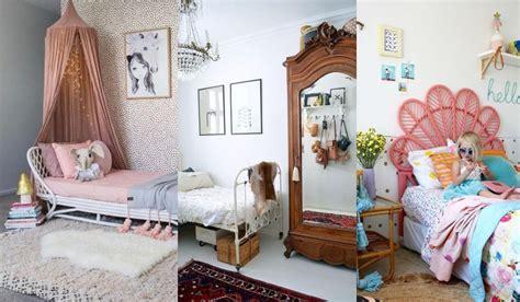 habitaciones infantiles vintage decoracion infantil