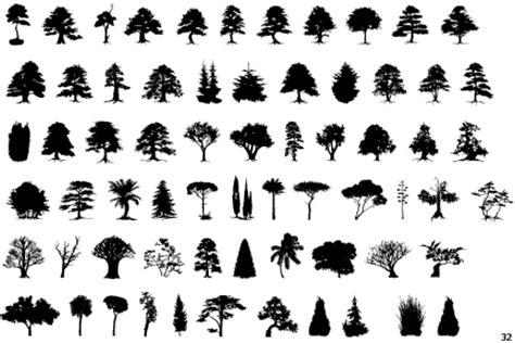 tree symbol font identifont subikto tree