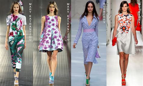 10 trends at london fashion week spring summer 2015 best spring summer fashion trends part 2 your style