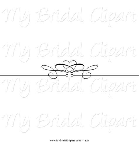 header design black and white free header clipart 24