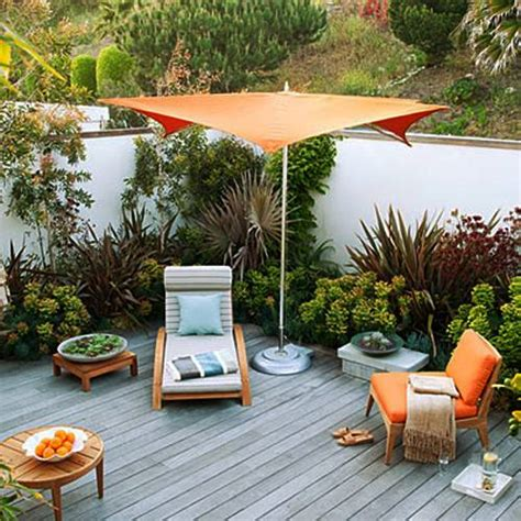 Patio Designs For Small Spaces 15 Small Backyard Designs Efficiently Using Small Spaces