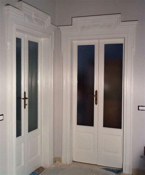 restauro porte interne restauro porte interne palazzo litta a fines3