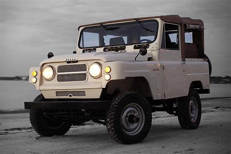 My Feedly Volcan Vintage Nissan Patrol Your Personal