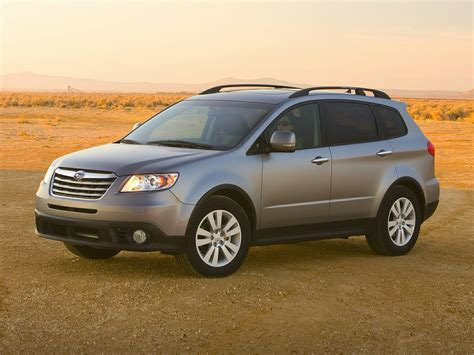 tribeca subaru 2014 subaru tribeca price photos reviews features