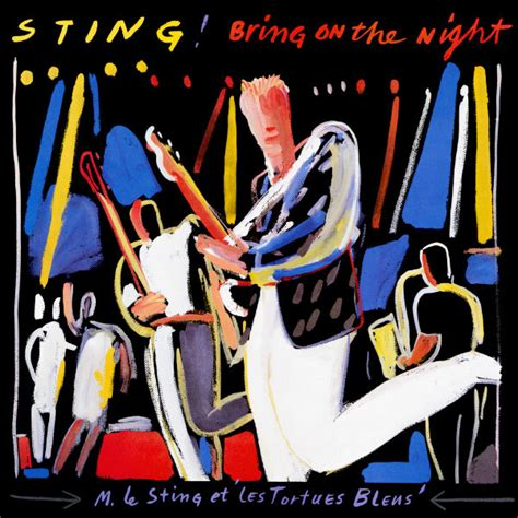 A Take On The by Sting Bring On The At Discogs