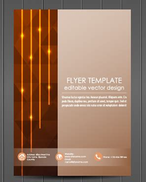 magazine cover design vector magazine cover page design free vector download 6 380