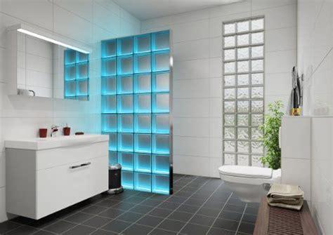 wand aus glasbausteinen 220 ber 1 000 ideen zu walk in dusche auf wc