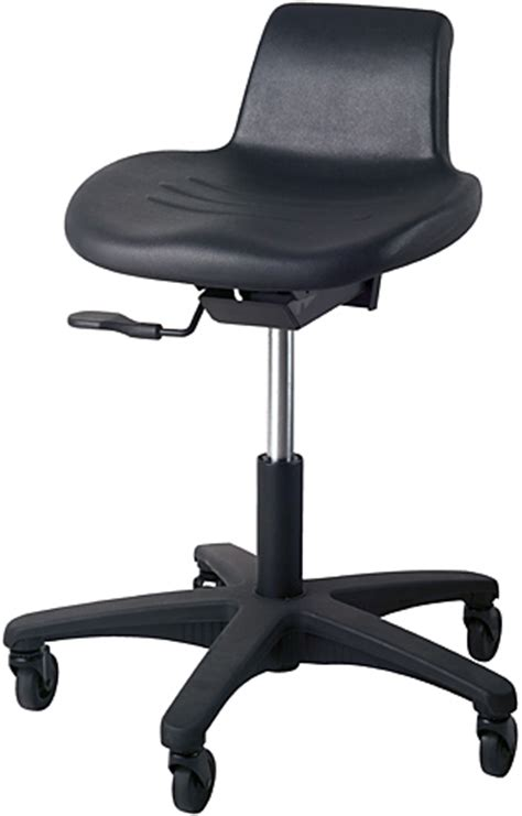 Ergonomic Work Stool by Office Master Ws10 Ergonomic Affordable Industrial Work Stool