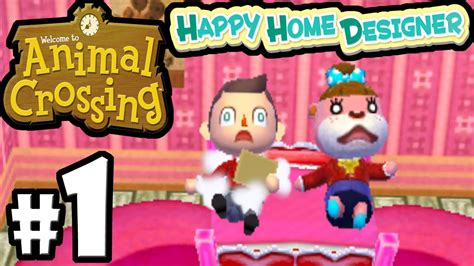 happy home designer cheats and secrets animal crossing happy home designer part 1 gameplay