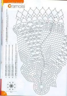 crochet tablecloths images crochet doilies