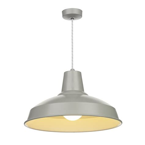 Hicks Pendant Light Hicks And Hicks Calstock Pendant Light Powder Grey Hicks Hicks