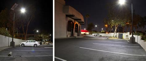 solar powered parking lot lights solar powered parking lot lights home design inspirations