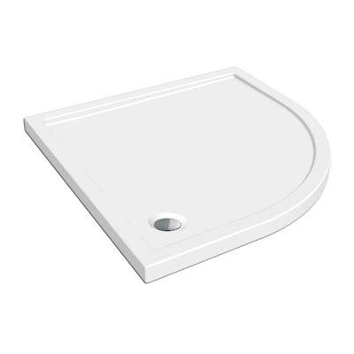 piatto doccia semicircolare semicircolare