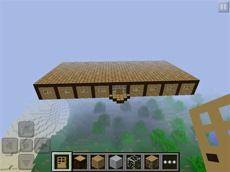 Houses On Minecraft by Minecraft Floating House