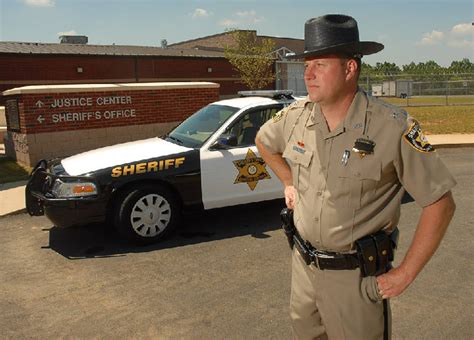 Gordon County Sheriff S Office by Gordon County Sheriff Accused Of Cursing And Threatening