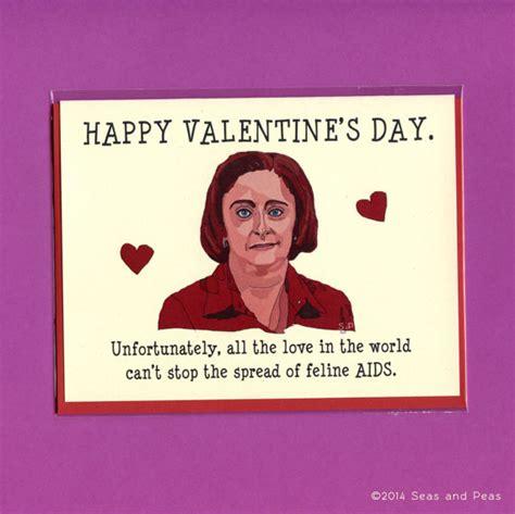 valentines day be like debbie downer card debbie downer