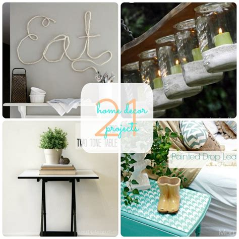 home decorating diy projects great ideas 21 diy home decor projects ikea decora
