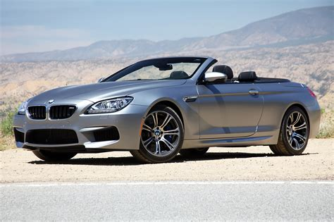 2013 bmw m6 convertible review review 2013 bmw m6 convertible