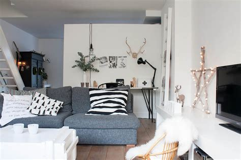 houzz decor a perfectly pale interior with nordic influences